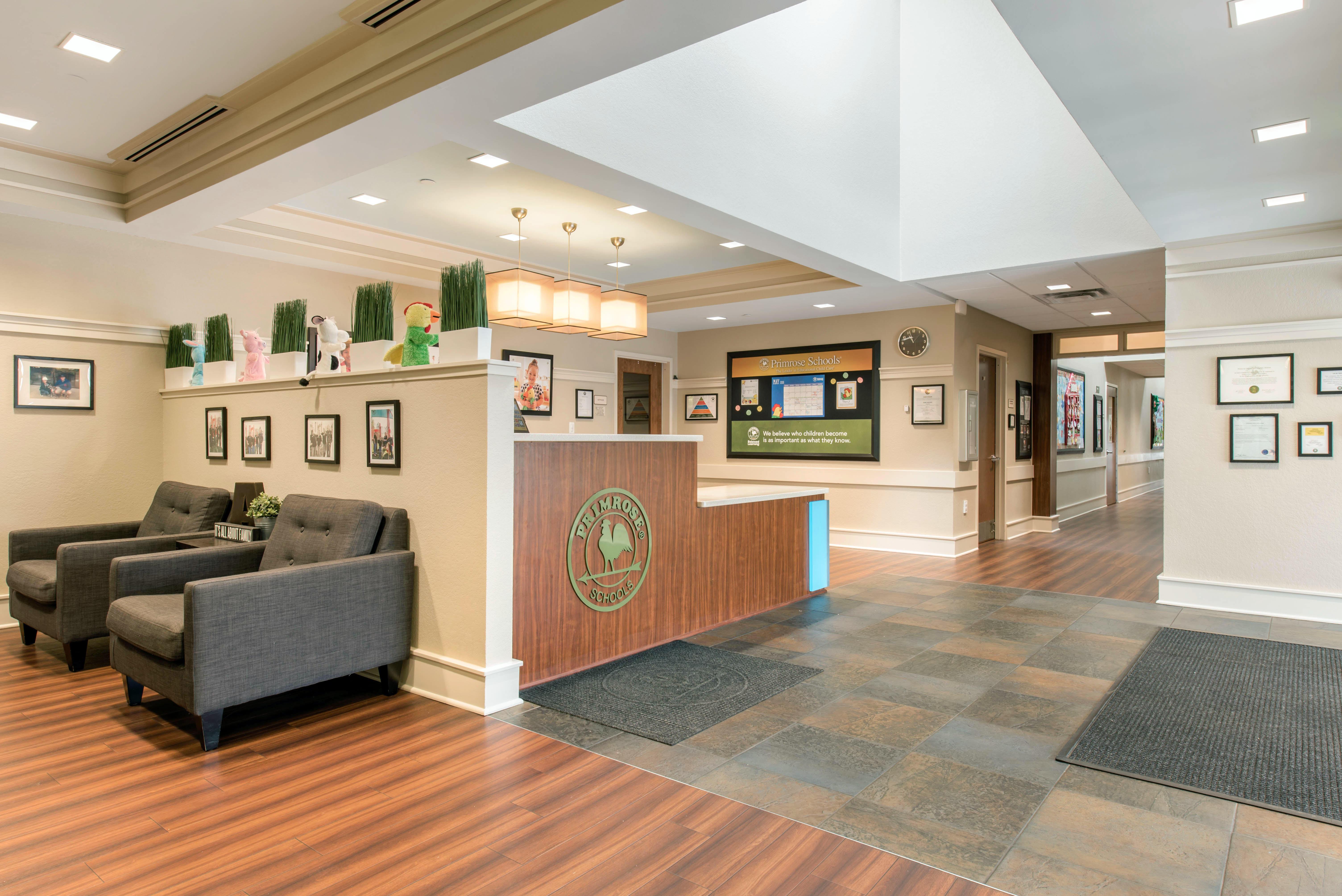 Primrose School at Colorado Station image 6