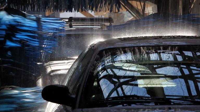 Muscle Shoals Car Wash