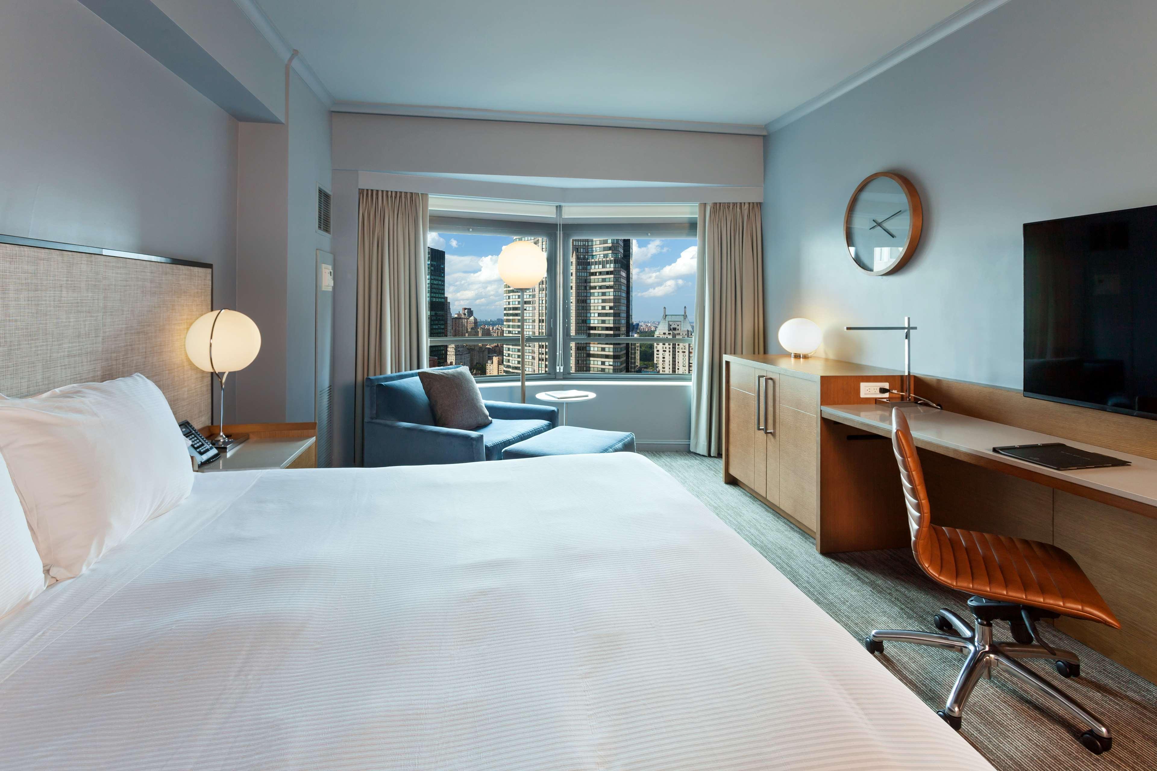 New York Hilton Midtown image 43