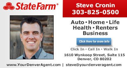 Steve Cronin - State Farm Insurance Agent