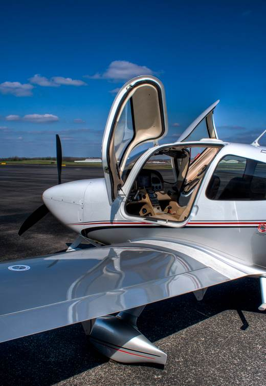 Luxury Aircraft Solutions, Inc. image 24
