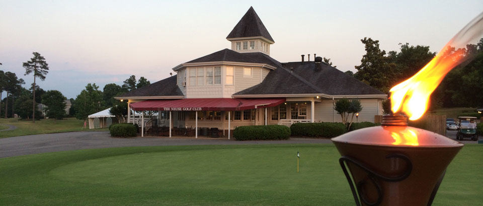 The Neuse Golf Club image 0