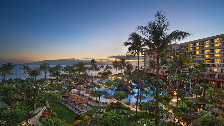 Marriott's Maui Ocean Club  - Lahaina & Napili Towers image 17