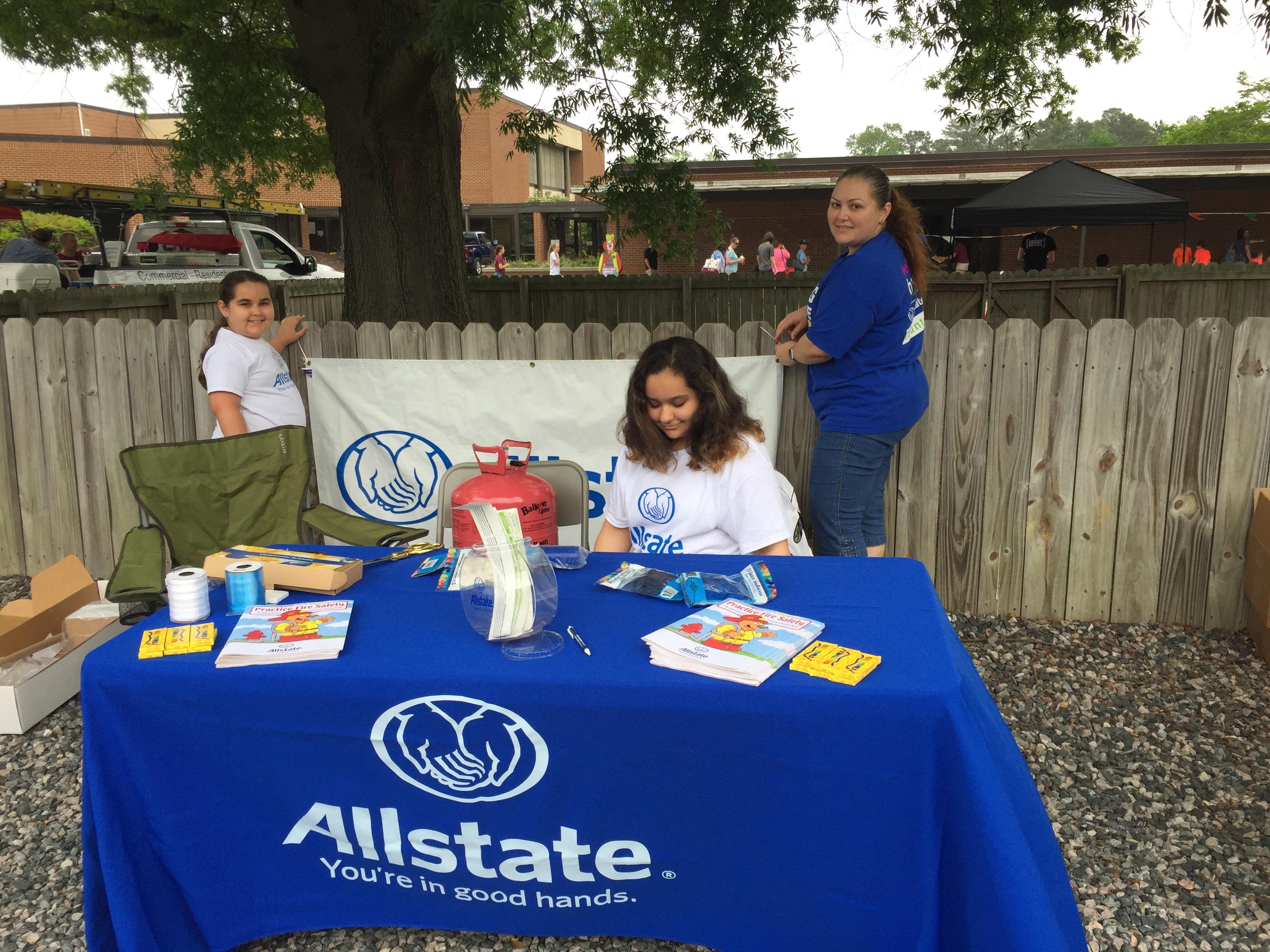 Steven Rivera: Allstate Insurance image 4