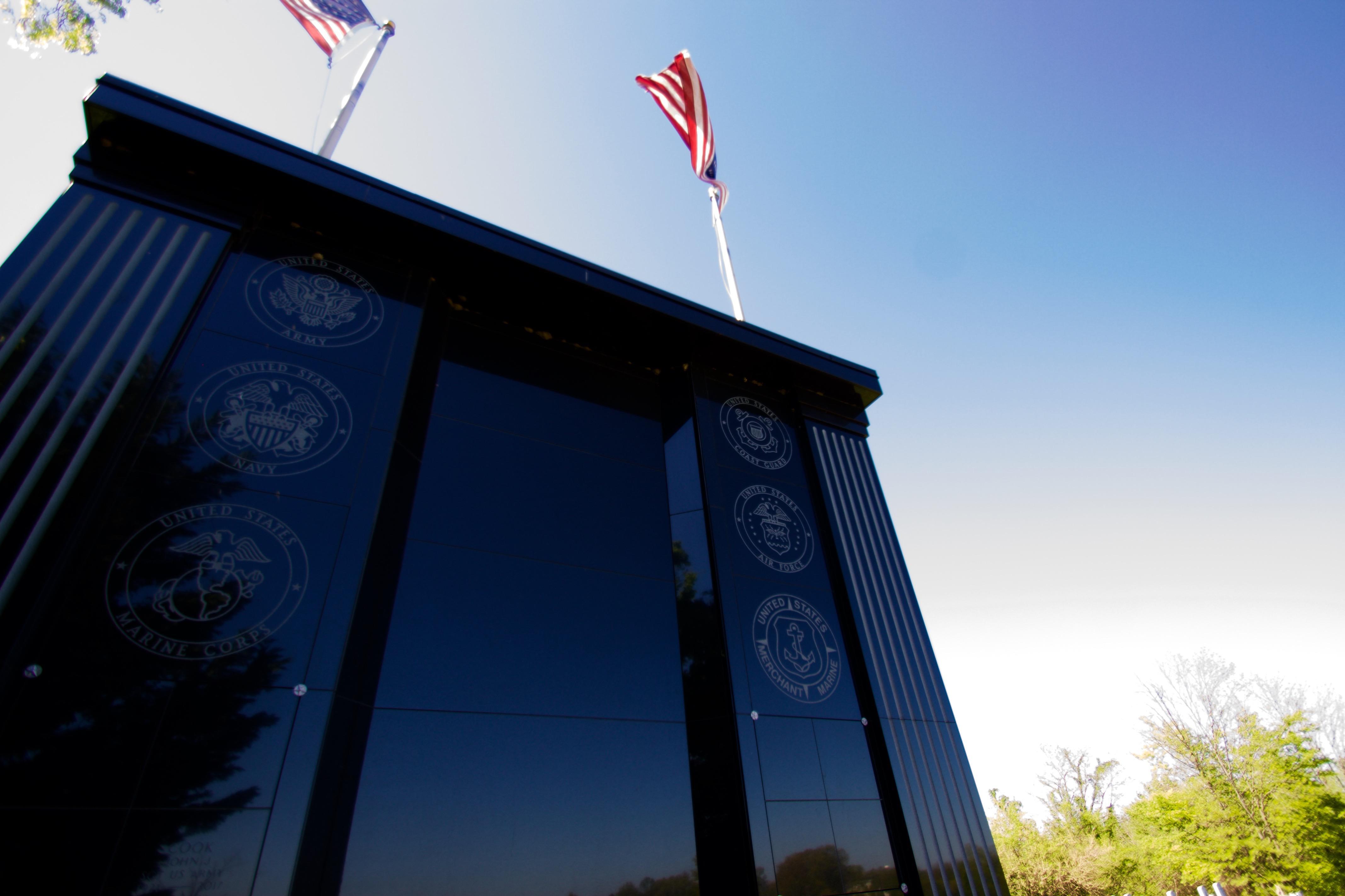 Camden County Veterans Cemetery image 6