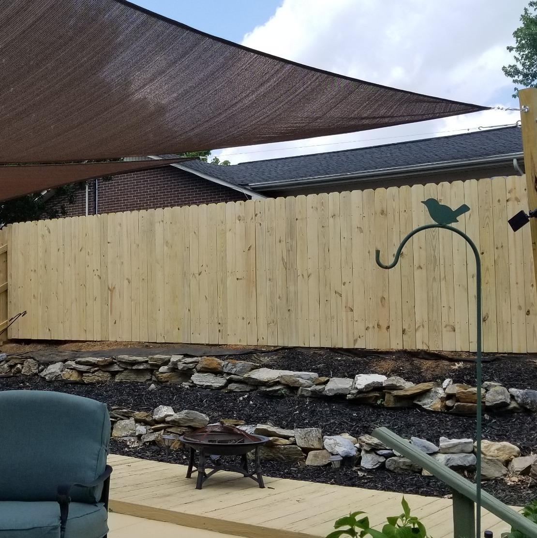 Full Throttle Fence & Deck LLC image 4