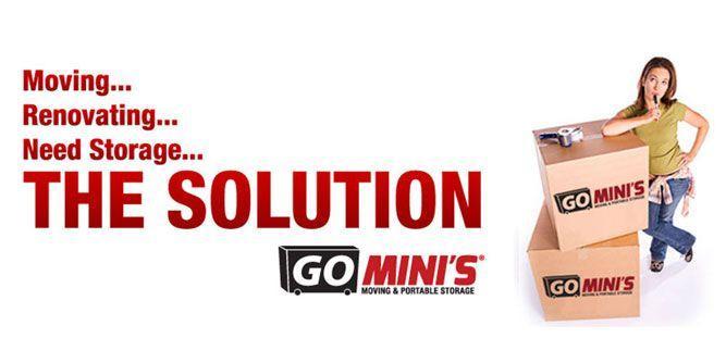Go Mini's Moving & Portable Storage image 64