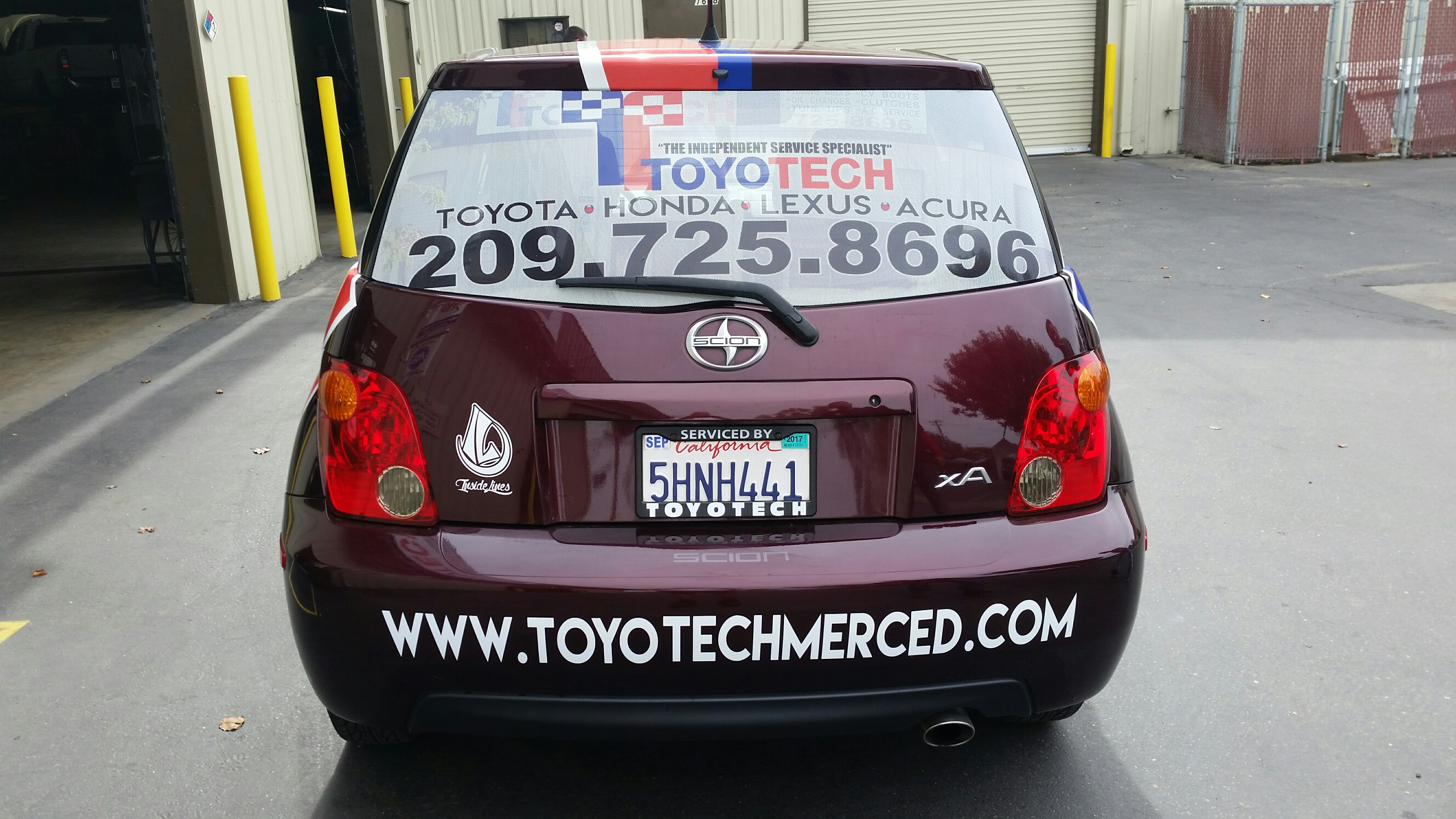 Toyotech image 2