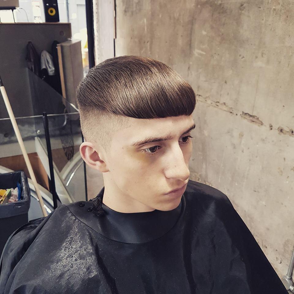 Subzero Studios - Hairdressers (gents) in Glasgow G1 4AG
