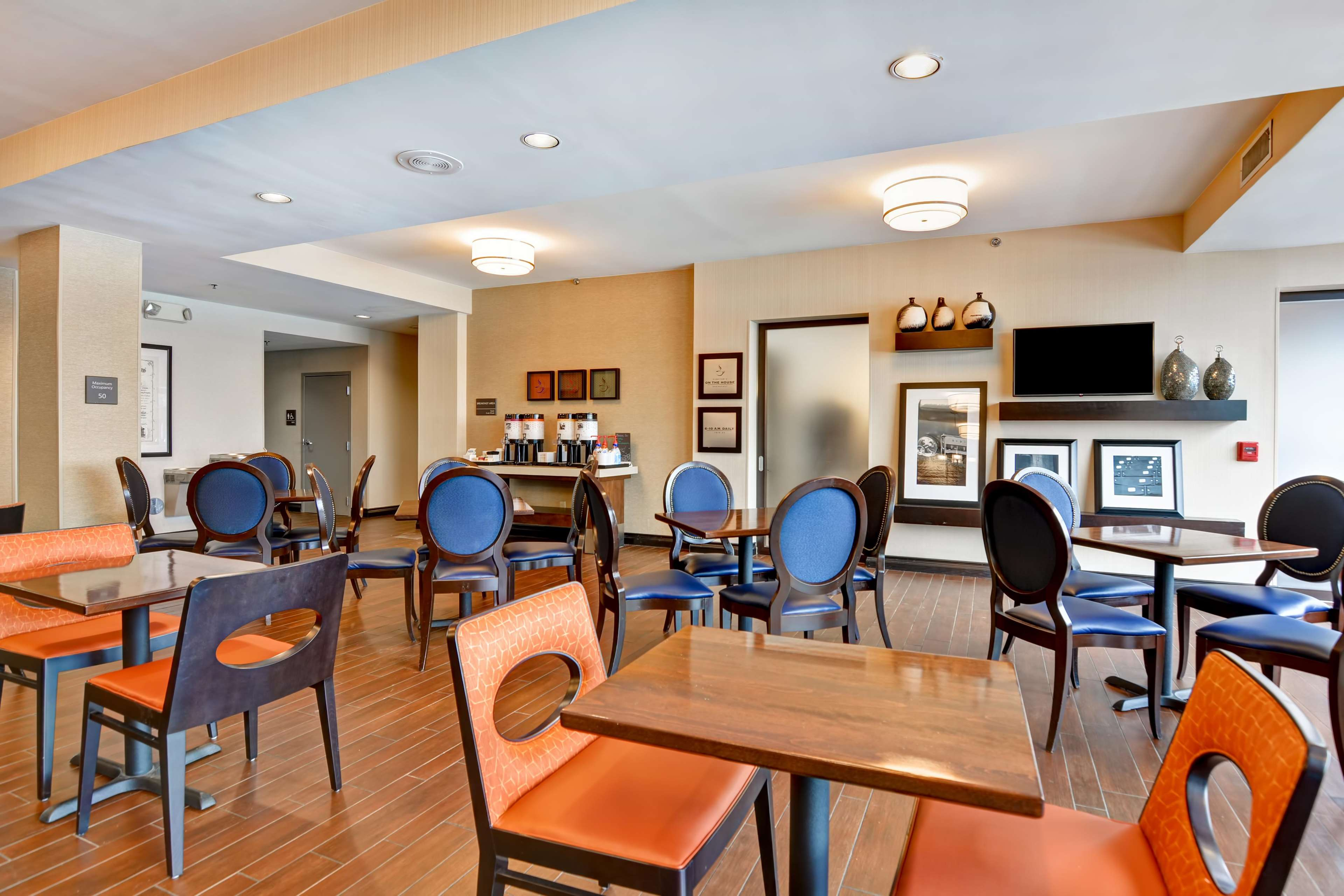 Hampton Inn Scranton At Montage Mountain image 7