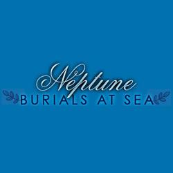 Neptunes Burials At Sea image 0