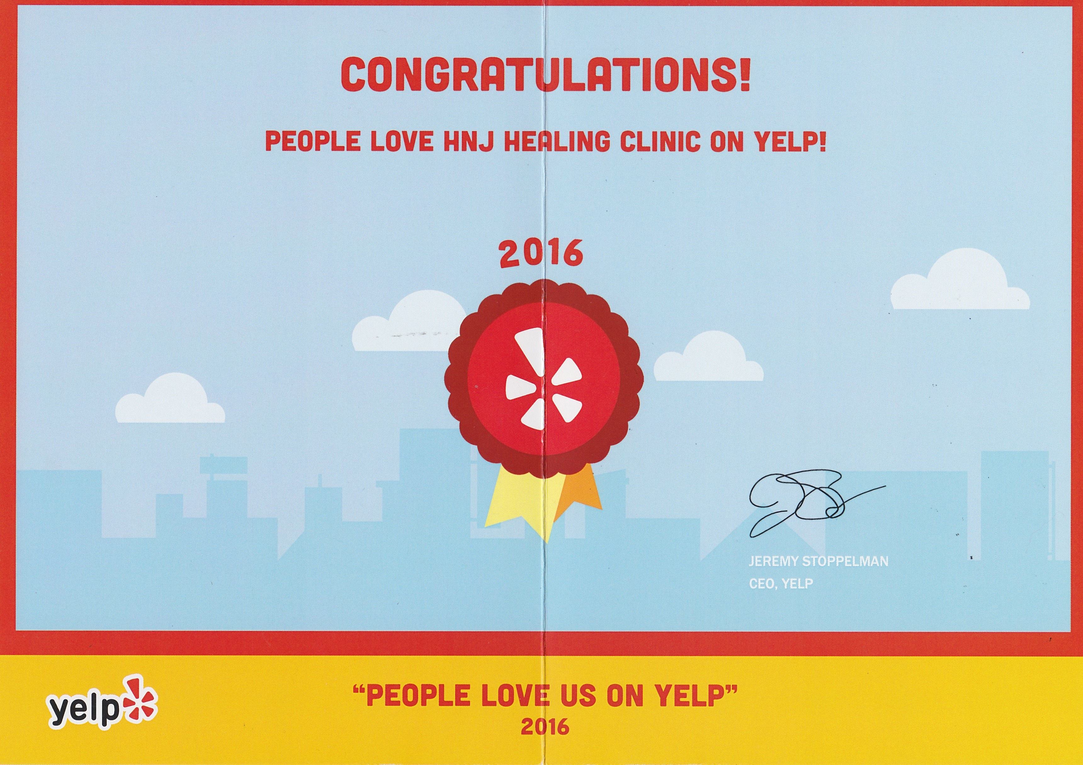 HNJ Healing Clinic image 17