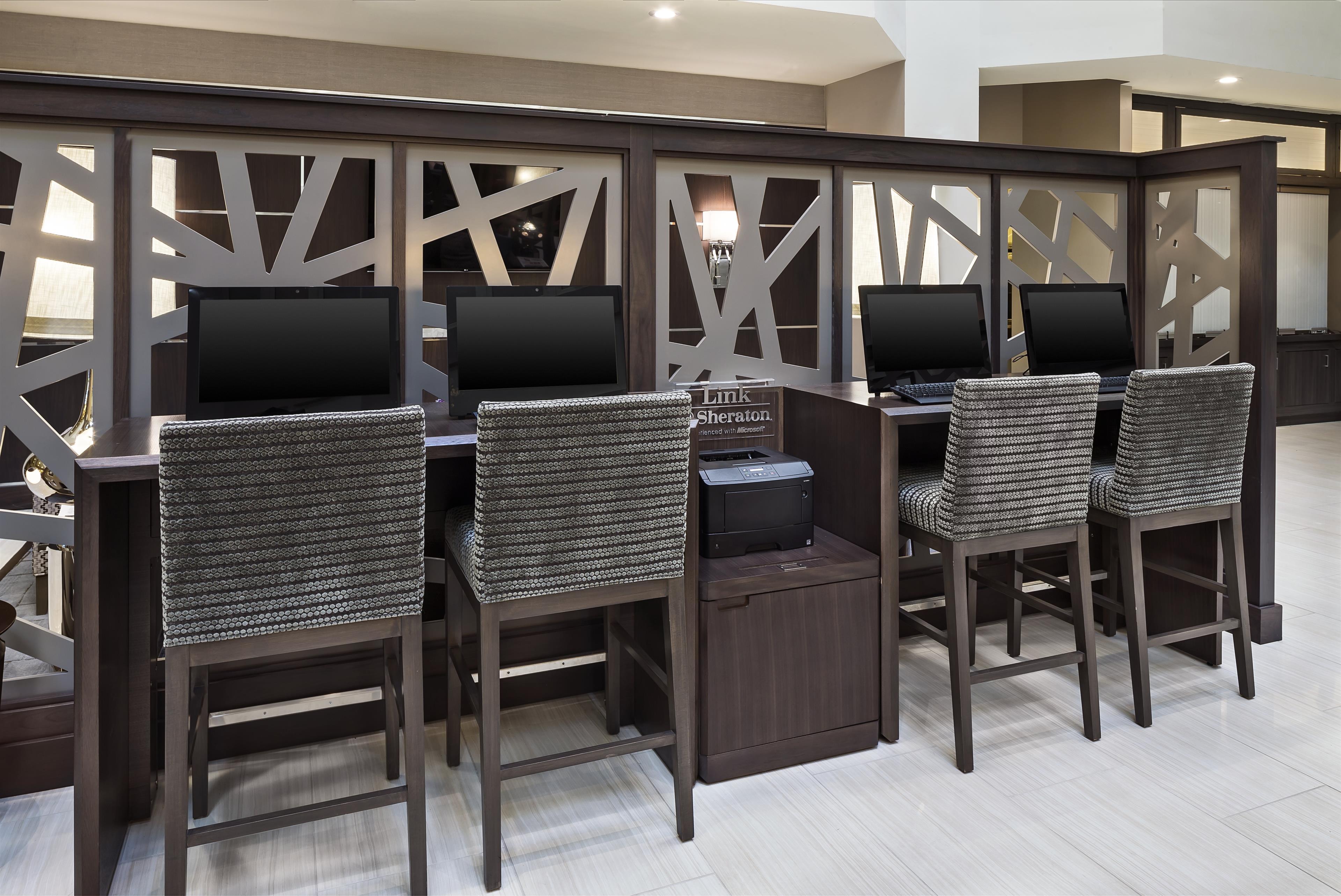 Sheraton Suites Galleria-Atlanta image 14