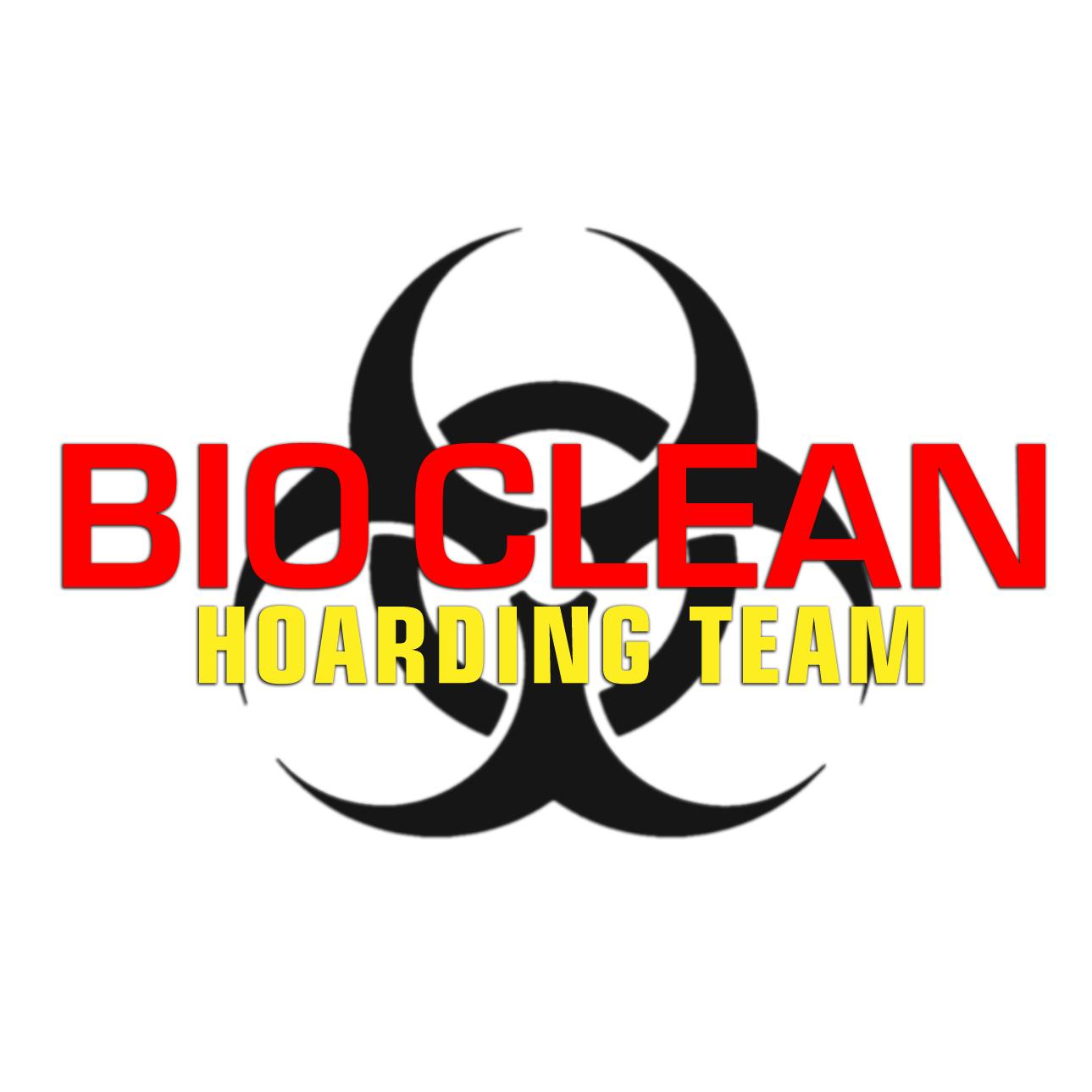Bioclean Hoarding