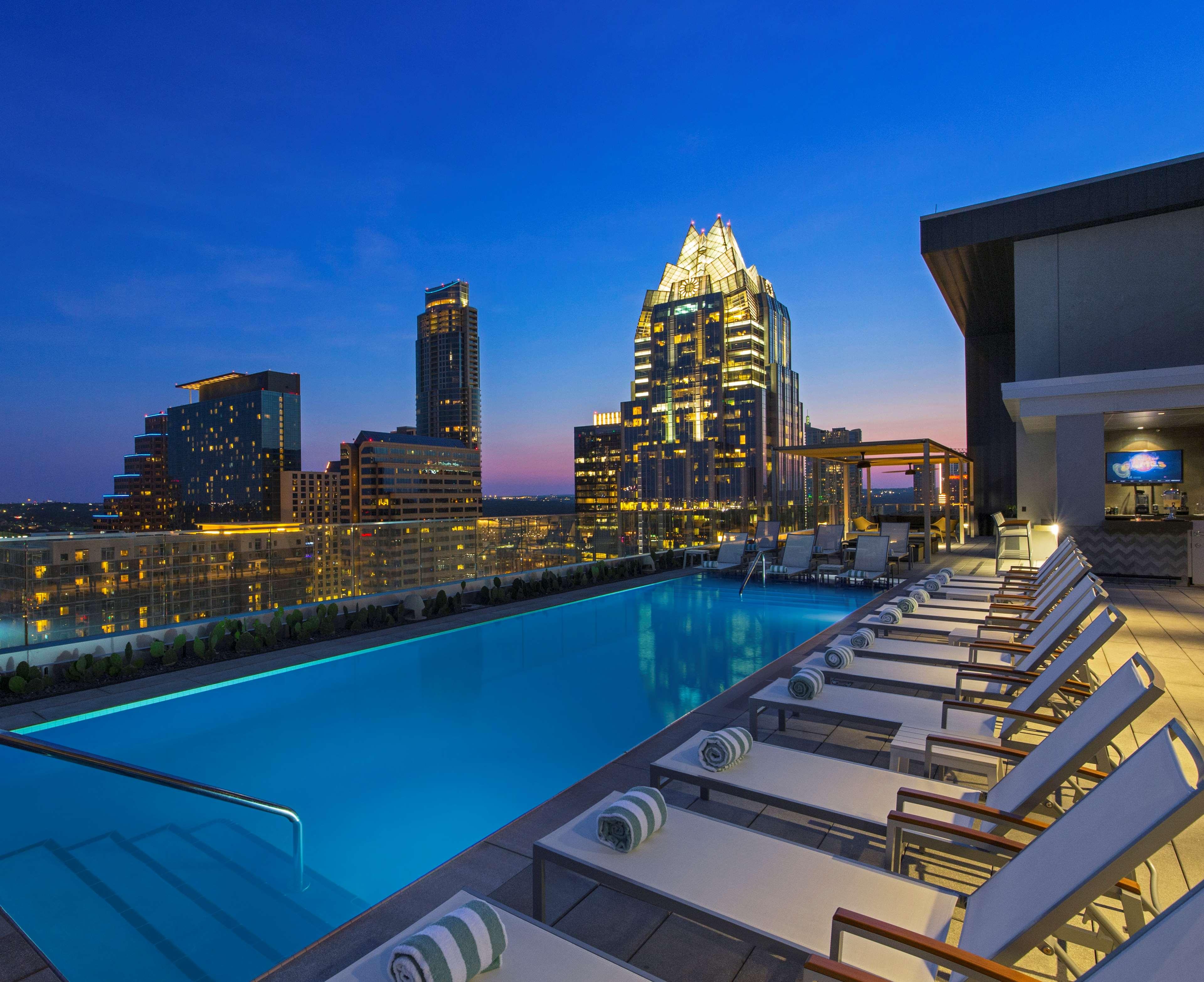 The Westin Austin Downtown