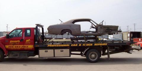 Brad's Collision Service & Towing image 0