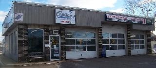 Garage Claveau & Frères à Chicoutimi