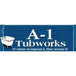 A-1 Tubworks - Valencia, PA - Bathroom & Shower Fixtures