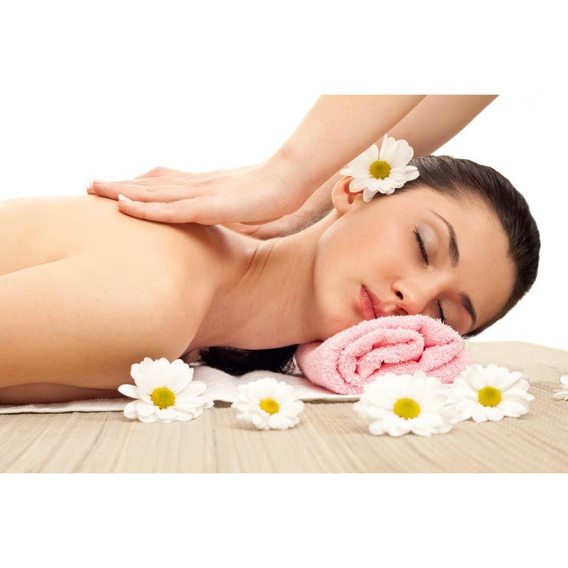 Massage Well Spa
