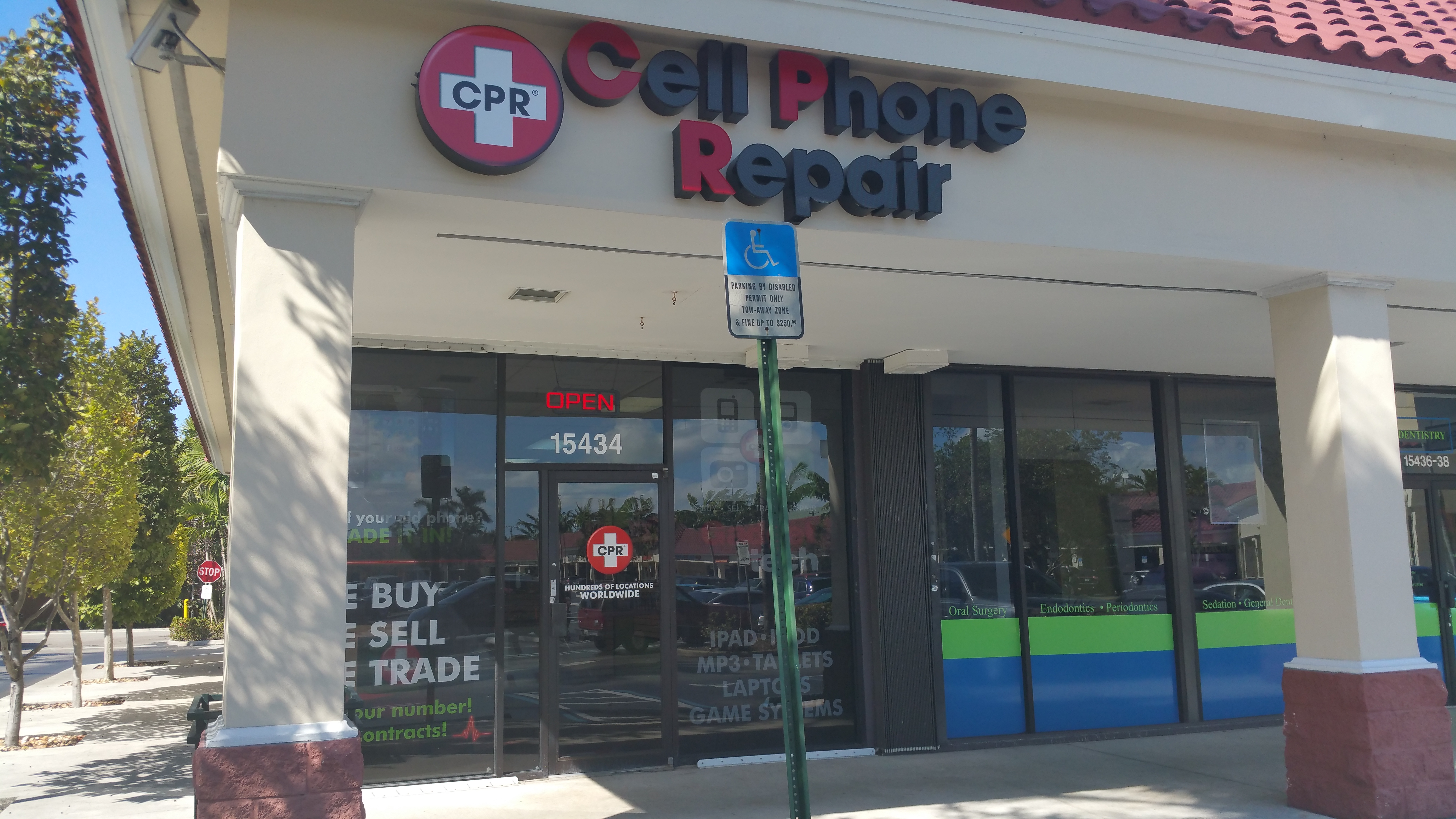 CPR Cell Phone Repair Miami Lakes image 0