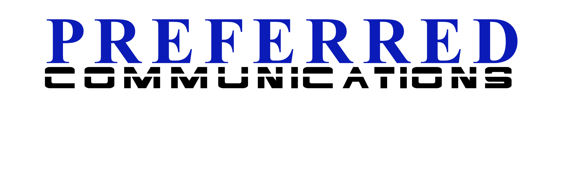 Preferred Communications and Wi-Fi Inc. image 0