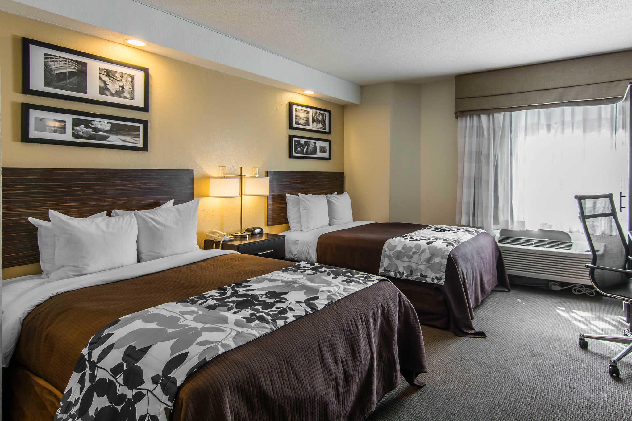 Sleep Inn & Suites Chesapeake - Portsmouth image 8