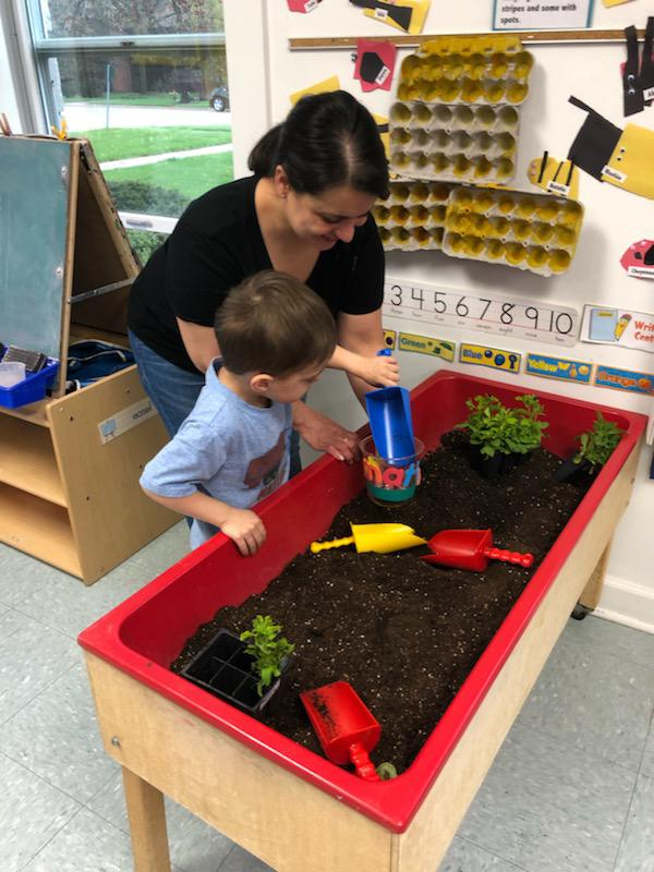 Barlina House Preschool