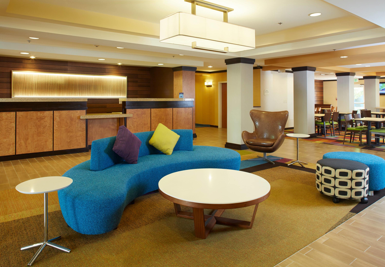 Fairfield Inn & Suites by Marriott Atlanta Stonecrest image 8