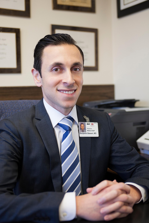 Benjamin Basseri, MD