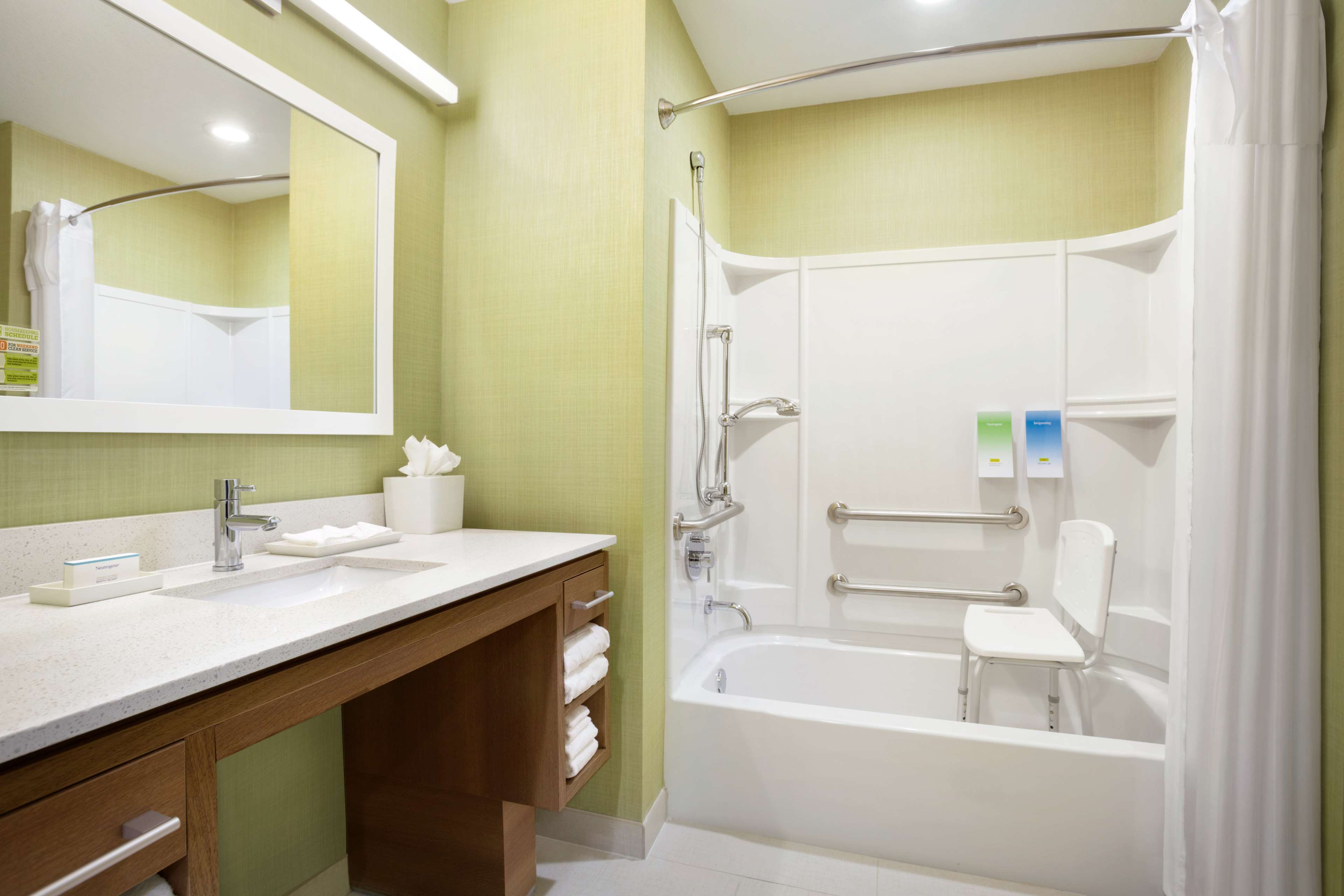 Home2 Suites by Hilton Houston/Webster image 12