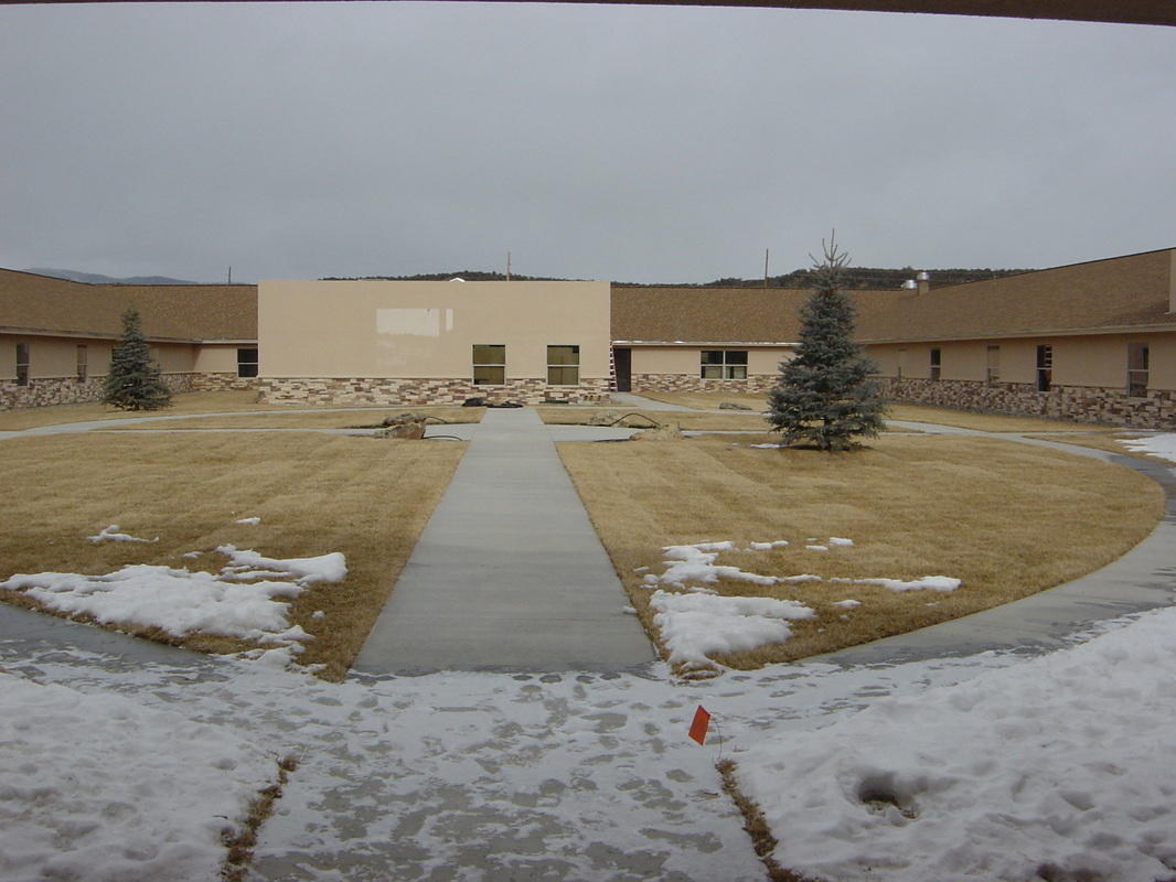 Cottonwood Inn Rehabilitation and Extended Care Center image 14