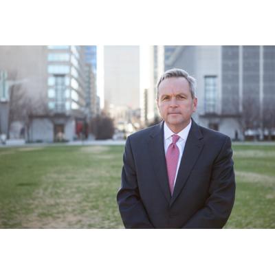 Nashville Criminal Defense Attorney Bernie McEvoy