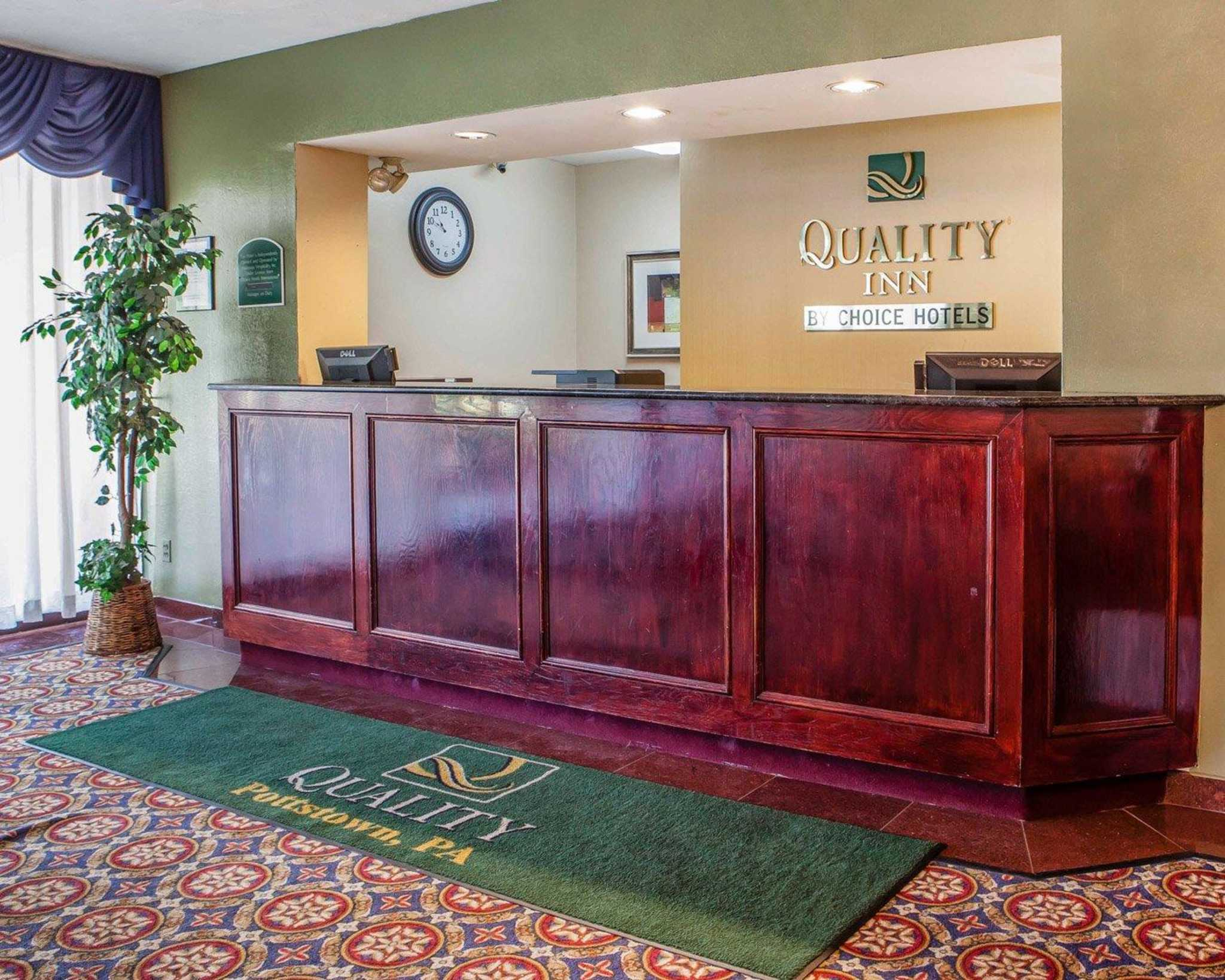 Quality Inn Pottstown image 14