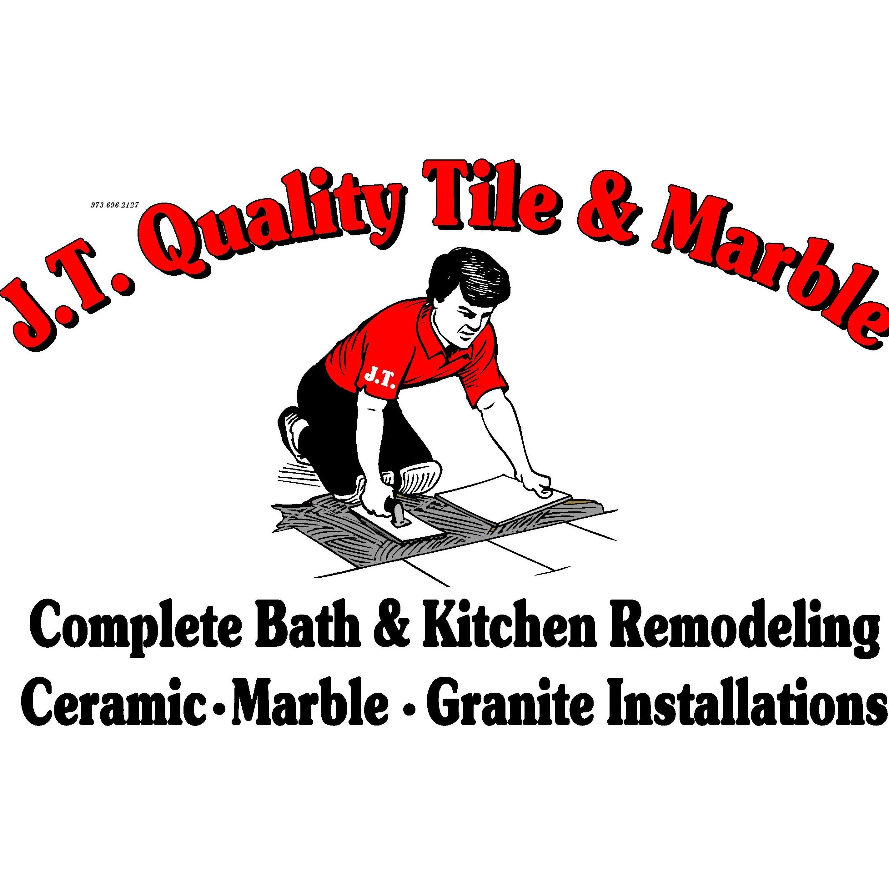 J.T.Quality Tile and  Marble Inc. - Stamford, CT 06902 - (203)914-4989 | ShowMeLocal.com