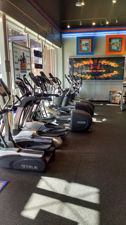 Treadmill not for you? We have many ellipticals to select from.