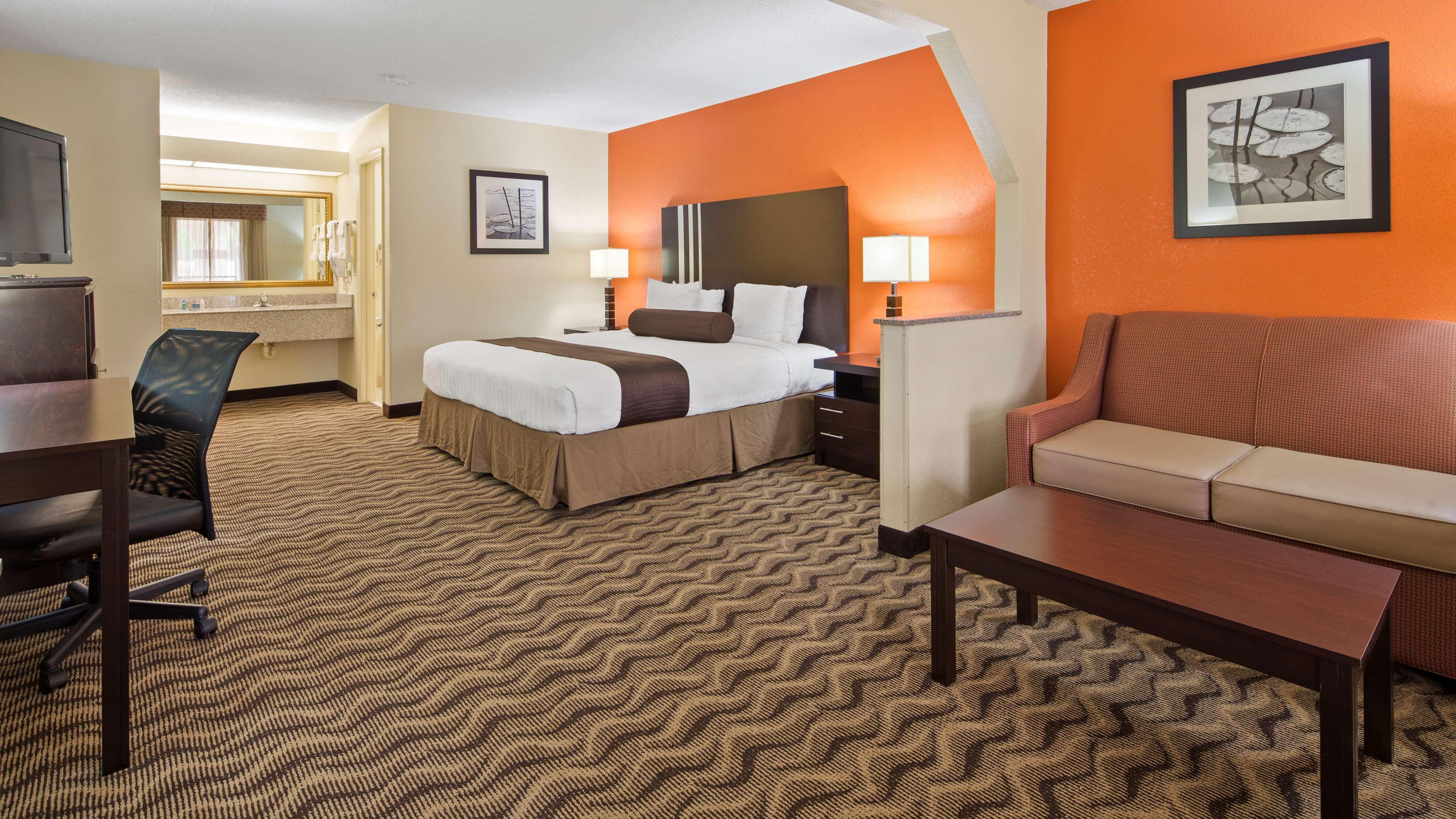 Best Western Andalusia Inn image 7