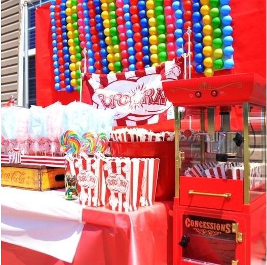 Funtastik Balloons & Party Rentals image 0