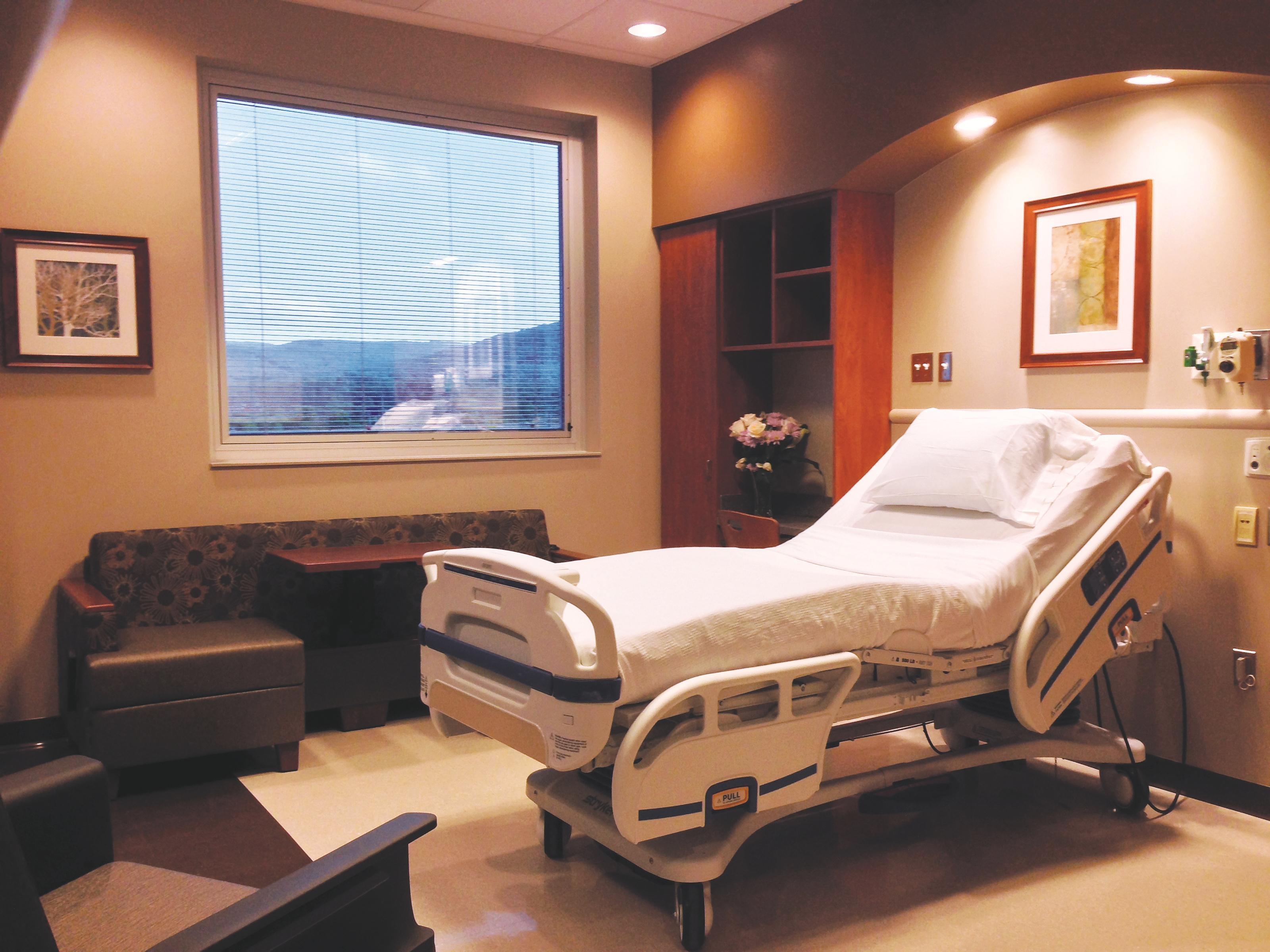 Guthrie Corning Hospital image 1