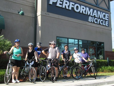 Performance Bicycle image 4