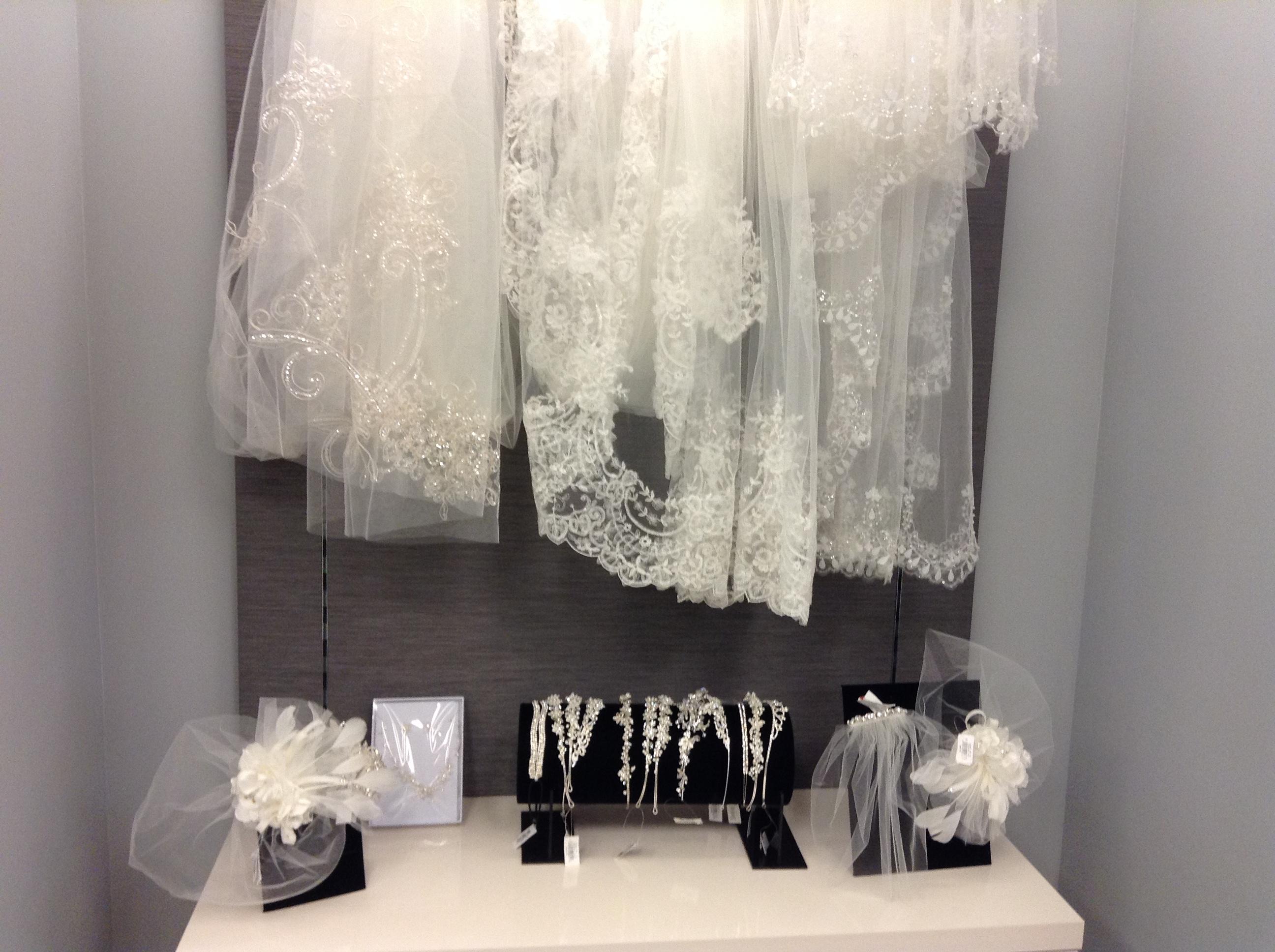 Davids Bridal In Monroe LA