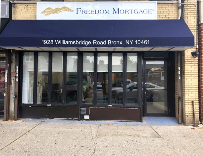 Freedom Mortgage - Bronx image 0