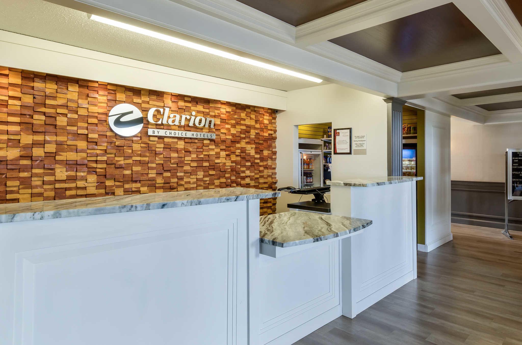 Clarion Inn Seekonk - Providence image 6