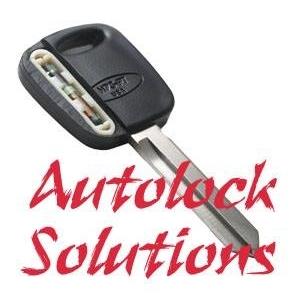 AutoLock Solutions