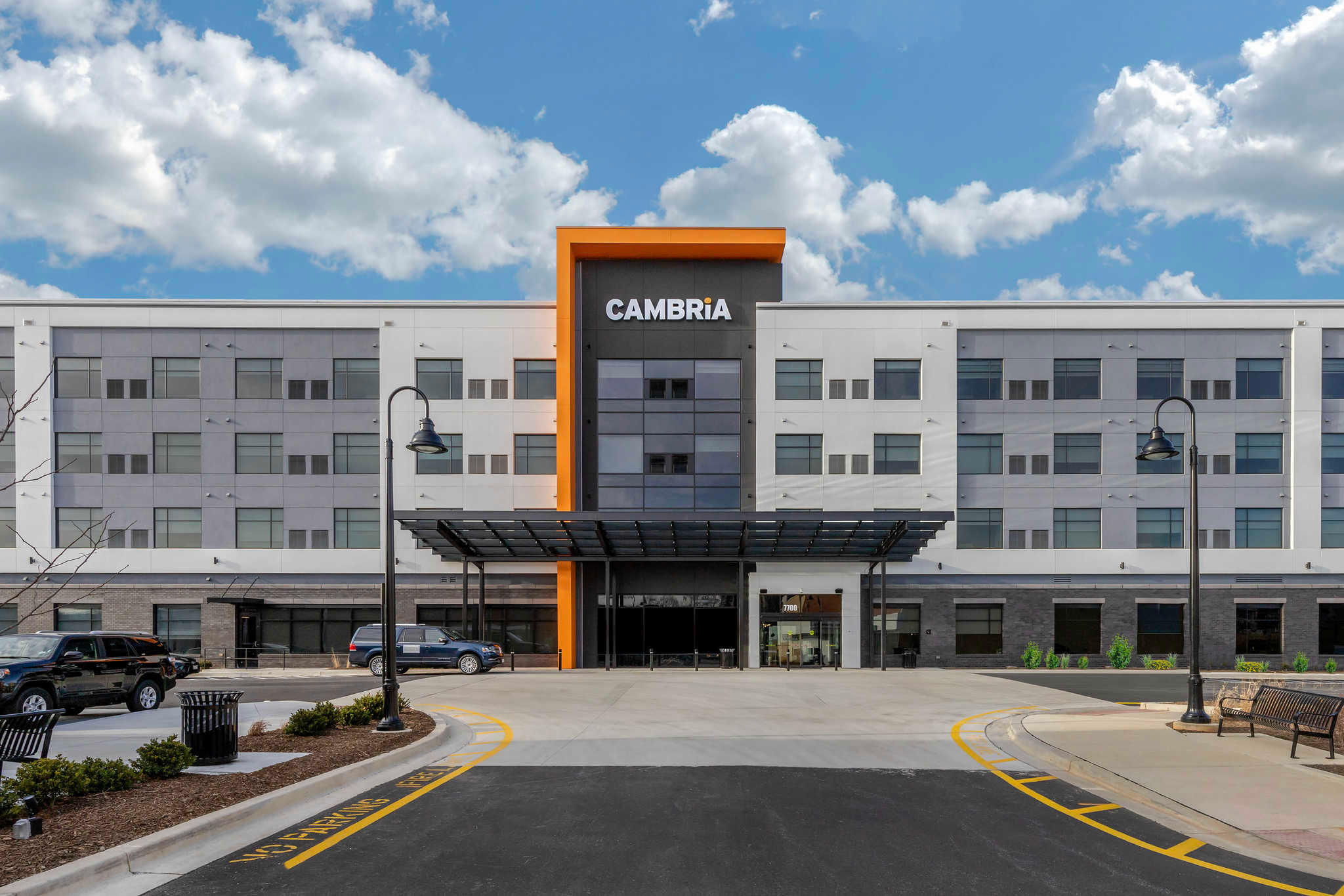 Cambria Hotel Arundel Mills-BWI Airport image 0
