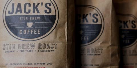 Jack's Stir Brew Coffee image 1