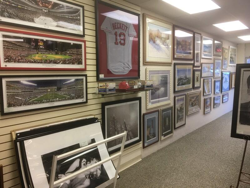Hawthorne Gallery & Frame Shop image 2