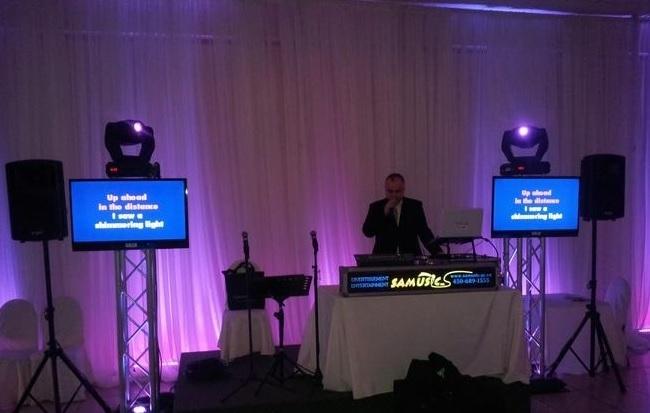 Pro-Show/Samusic à Laval: Service DJ