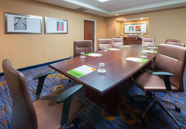 Courtyard by Marriott Albany image 9