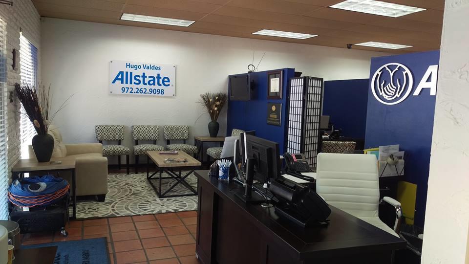 Hugo Valdes: Allstate Insurance image 4