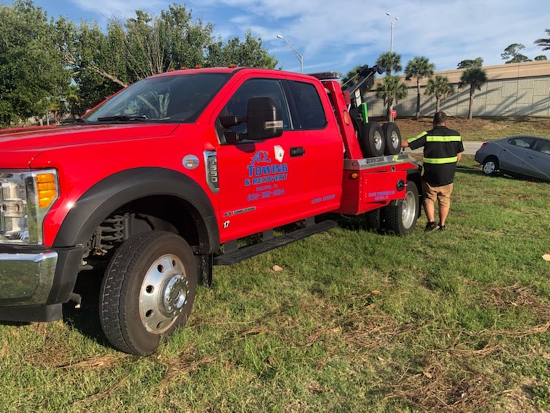Ace Towing & Recovery image 77